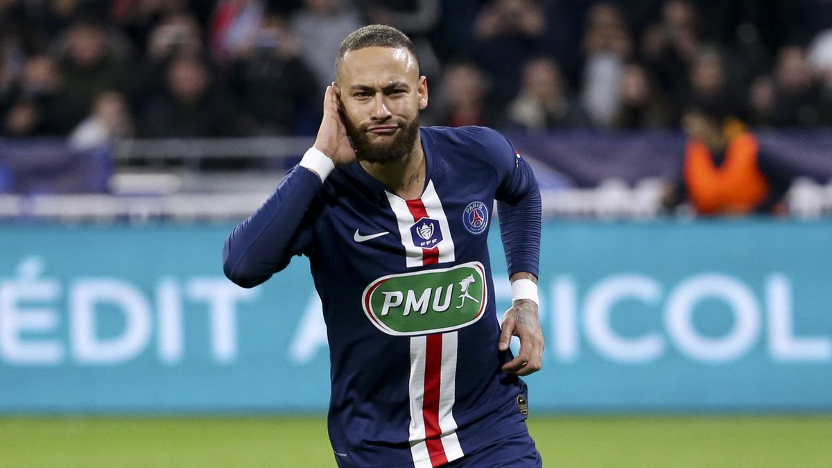 Neymar set to stay at Paris Saint-Germain  - Paper Round