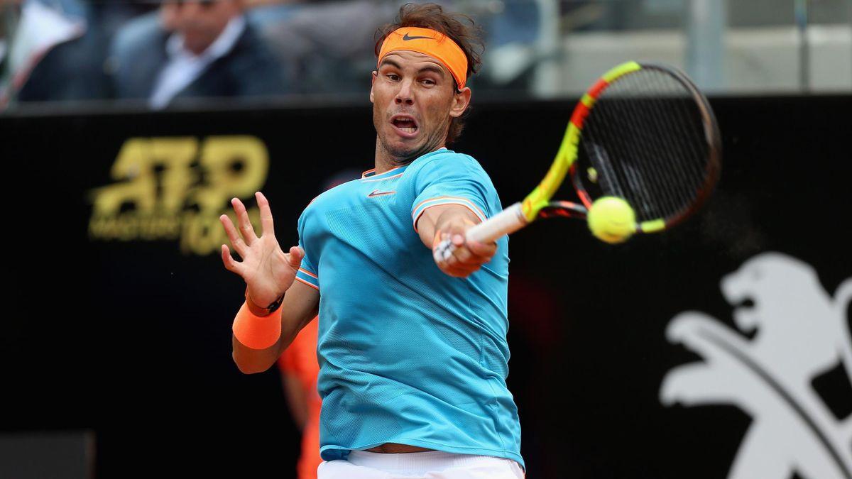 Rafael Nadal vs Stefanos Tsitsipas