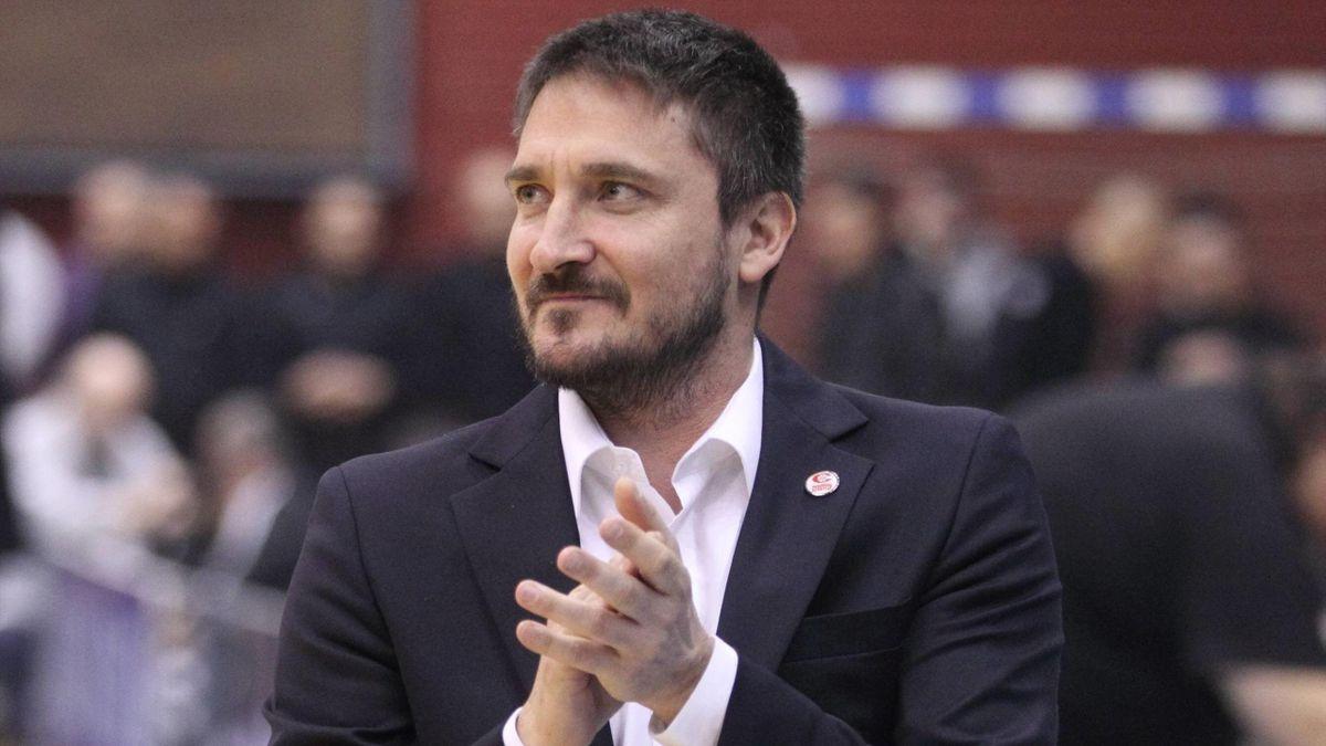 Gianmarco Pozzecco, Imago