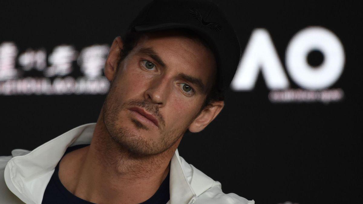 Andy Murray kann nicht zu den Australian Open reisen