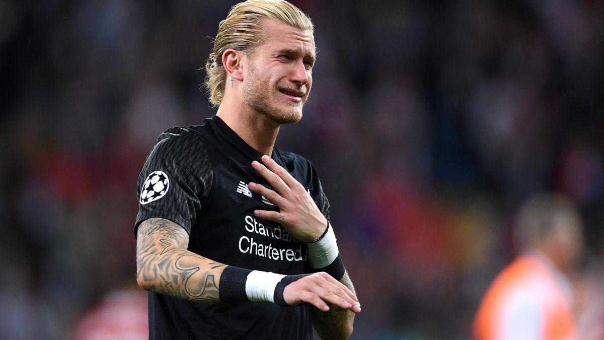 Loris Karius, goalkeeper-ul lui Liverpool, va fi împrumutat la Union Berlin