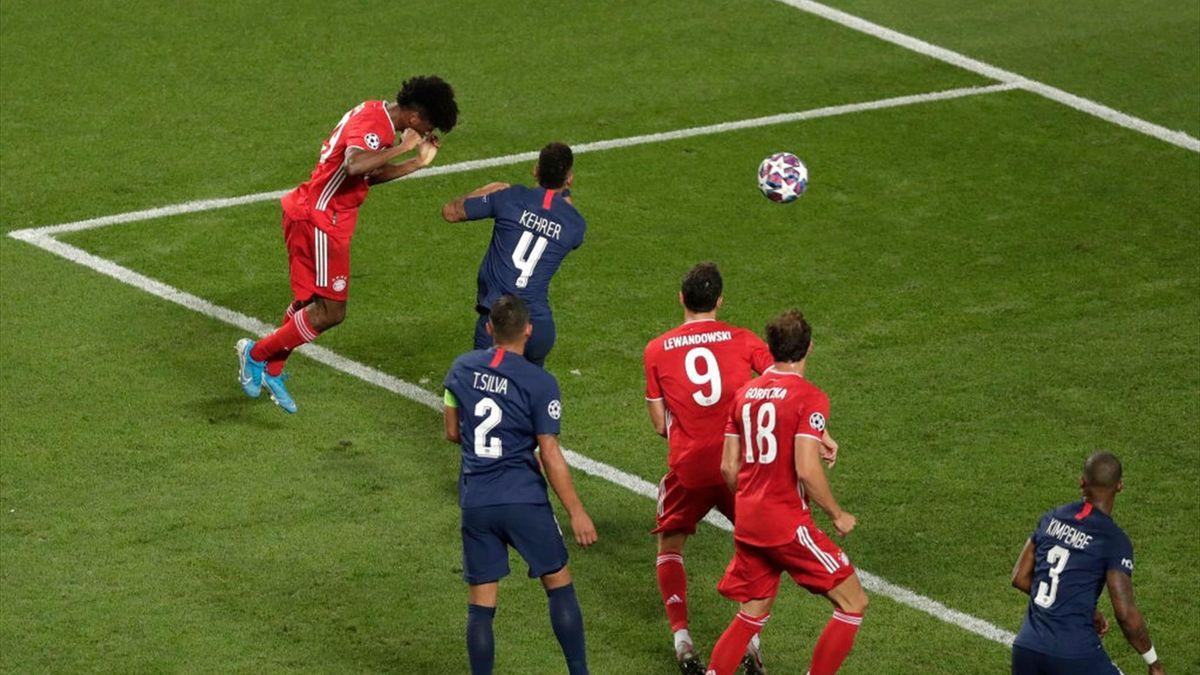 PSG - Bayern, finala UEFA Champions League 2019/2020