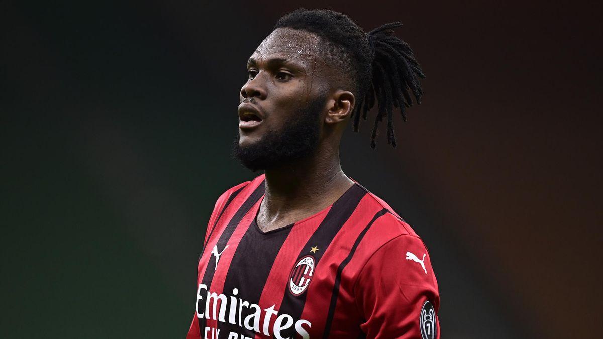 Franck Kessie | AC Milan