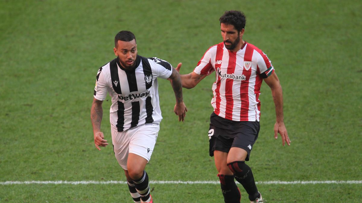 Levante y Athletic Club se juegan una plaza en la final de Copa del Rey.