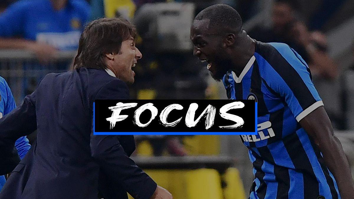 Focus Inter: dalla resa europea alla svolta di Conte