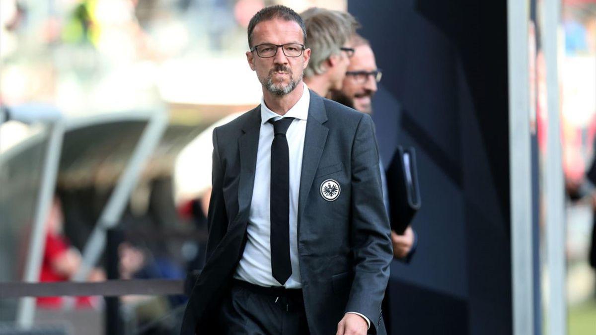 Fredi Bobic verlässt Eintracht Frankfurt zum Saisonende