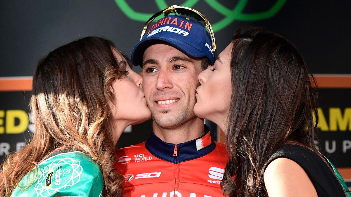 Giro di Lombardia 2017, Vincenzo Nibali (Getty Images)
