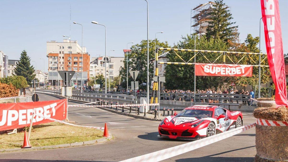 Super Rally Craiova