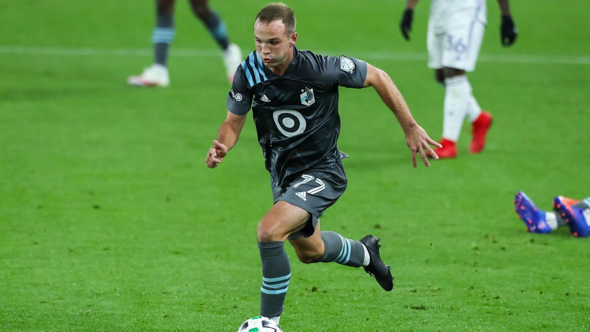 Chase Gasper (Minnesota United)