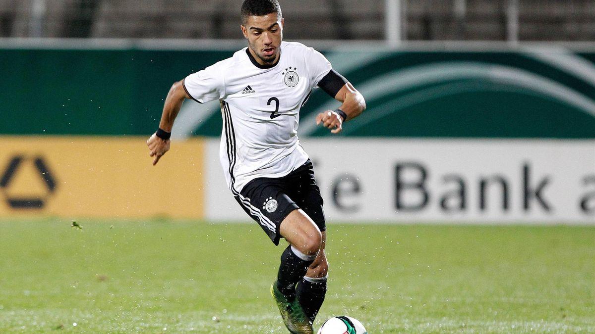 Hoffenheims Jeremy Toljan will mit der U21-Nationalmansnchaft nach Rio