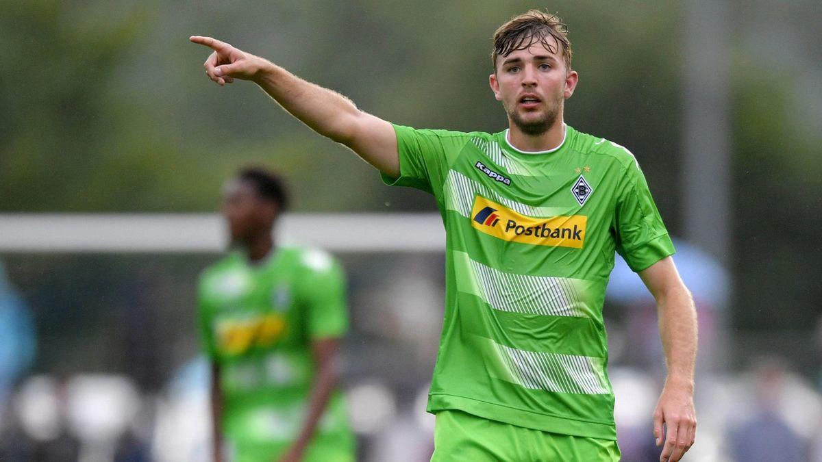 Christoph Kramer (Borussia Mönchengladbach)