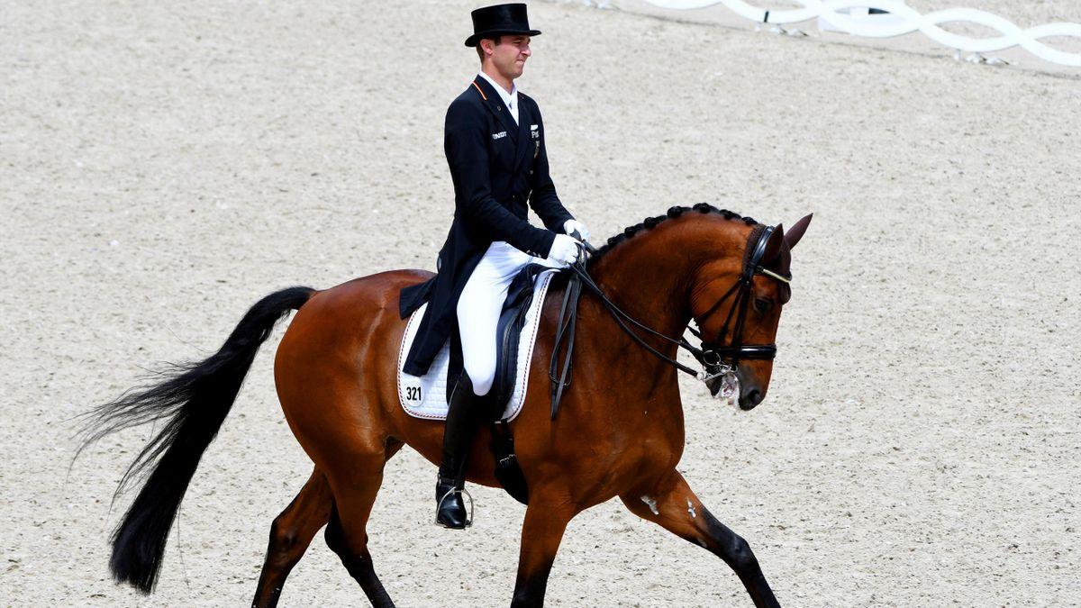 Rothenberger fährt nicht zu den Olympischen Spielen