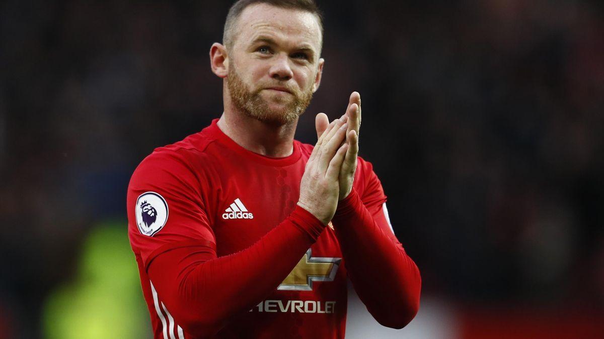 Wayne Rooney, golgheterul all-time al lui Manchester United