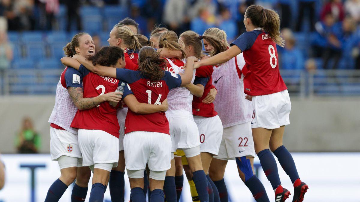Norge fotball
