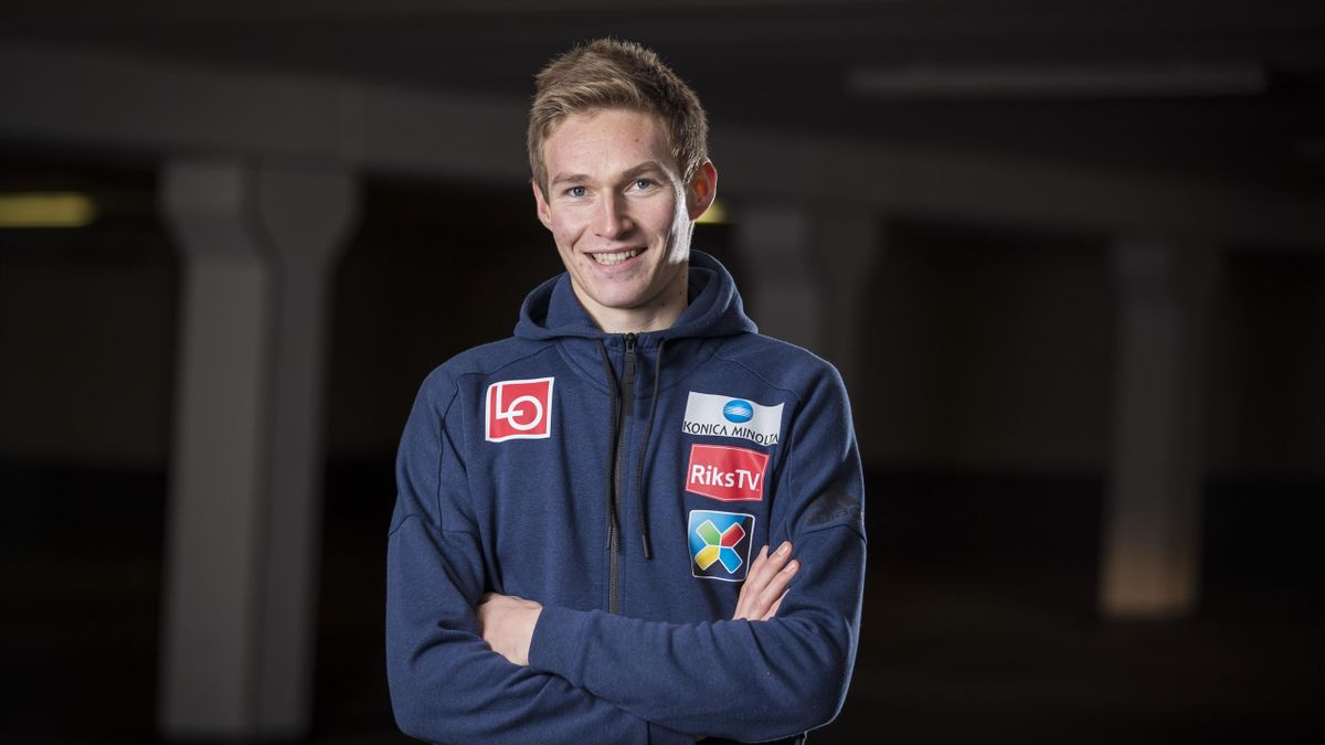 Robin Pedersen