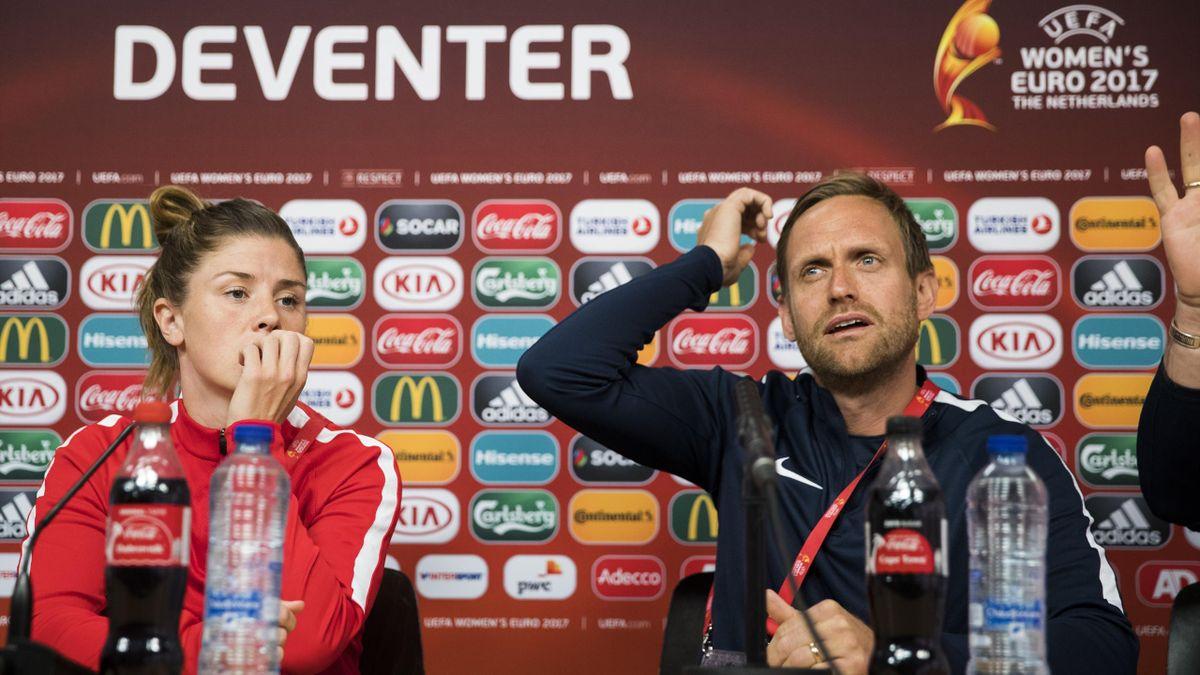 Norge før skjebnekampen mot Danmark
