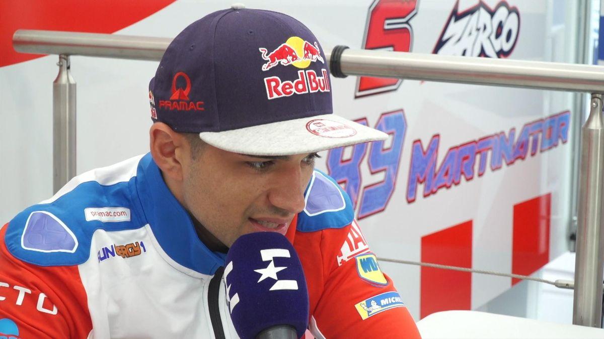 MotoGP | Leer Jorge Martin beter kennen