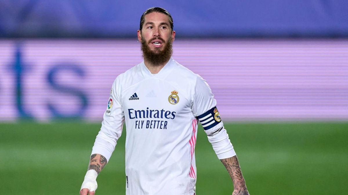 🚨 Sergio Ramos vuelve ante Osasuna: consulta la lista de convocados -  Eurosport