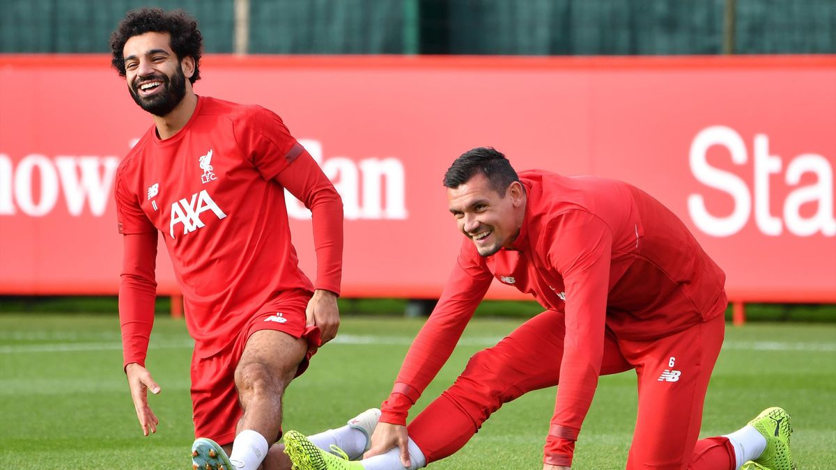 Dejan Lovren a vorbit depre relația dintre Sadio Mane și Mohamed Salah