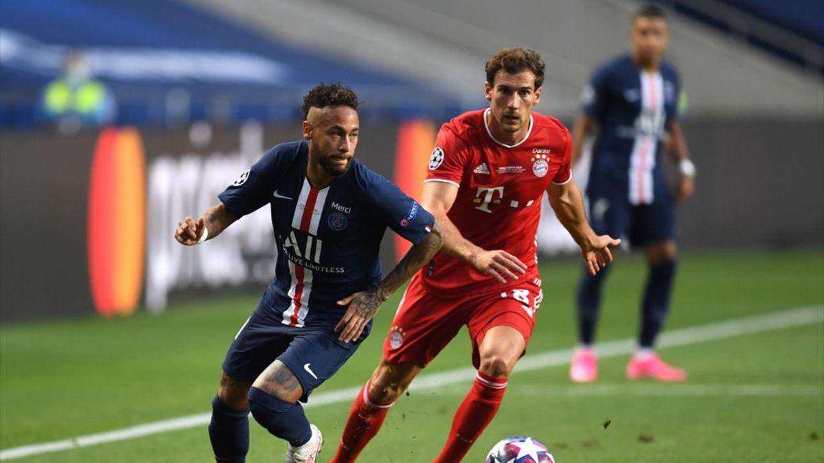 PSG - Bayern Munchen, finala UEFA Champions League 2020