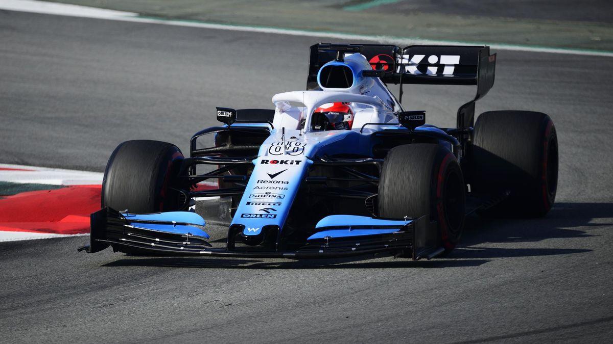 Echipa de Formula 1 a celor de la Williams a fost scoasă la vânzare