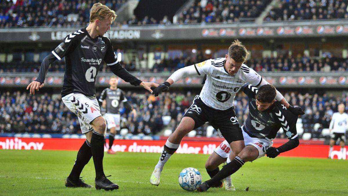 Rosenborg Odd