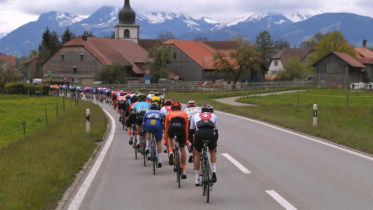 Tour of the Alps, Tour de Romandie latest race to be cancelled