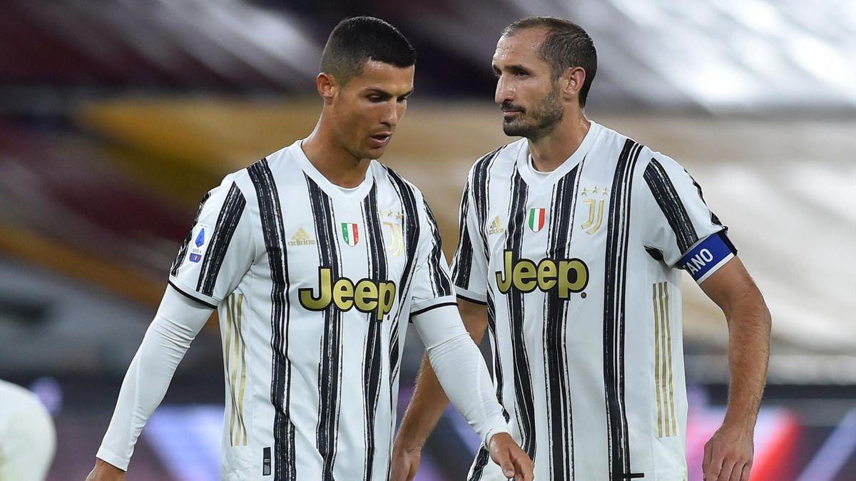 Die Coronakrise hat Juventus Turin hart getroffen