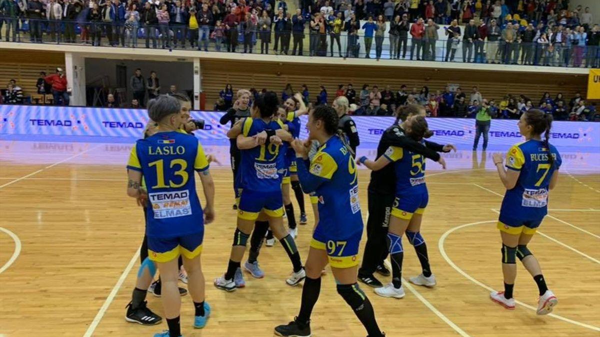 Cele 17 jucătoare de la Corona Brașov și-au aflat pedepsele, după ce au fost acuzate de dopaj