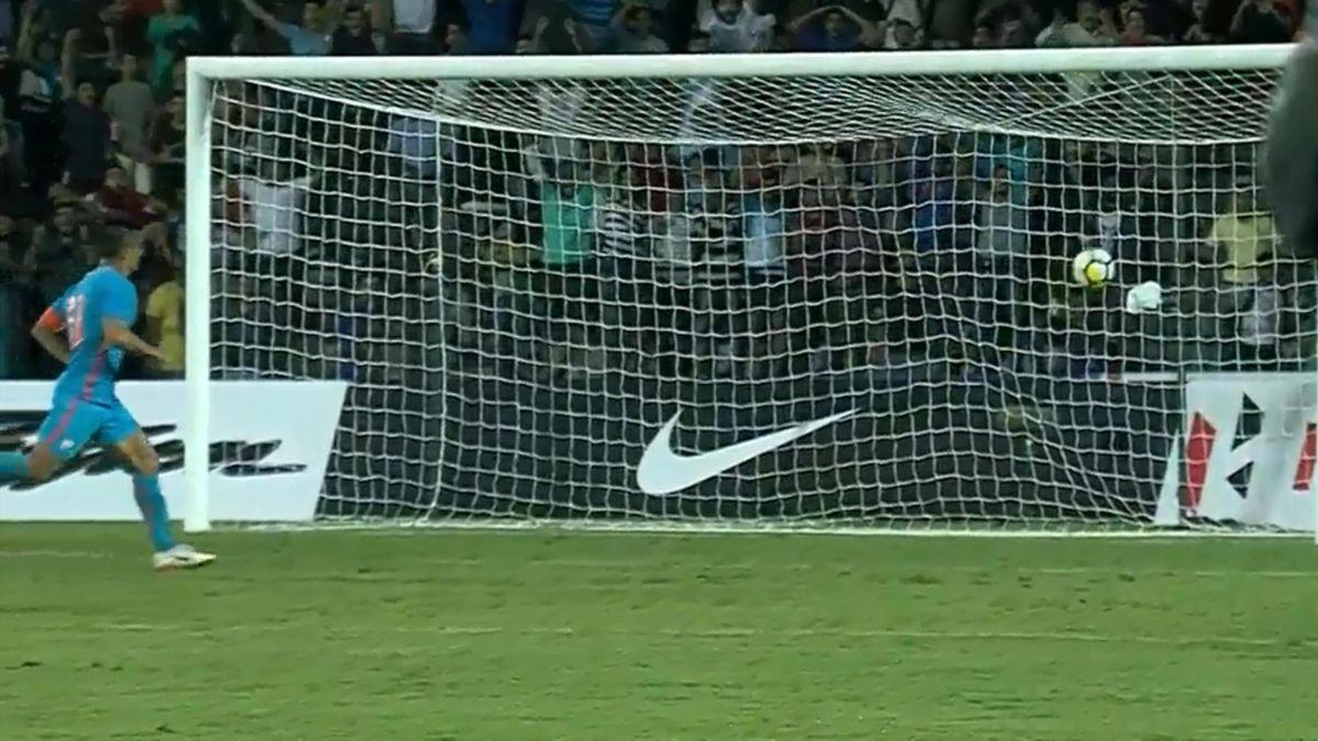 Ты не подозревал о матче Индия – Кения, а там был забит сногсшибательный голасо
