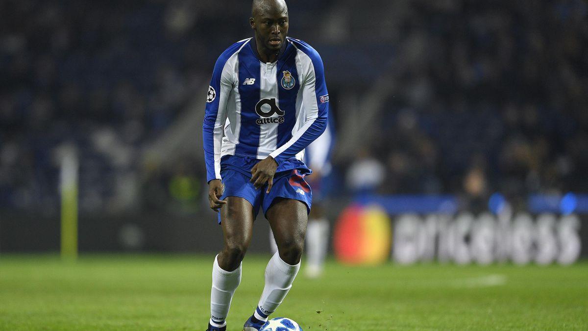 Danilo Pereira vom FC Porto