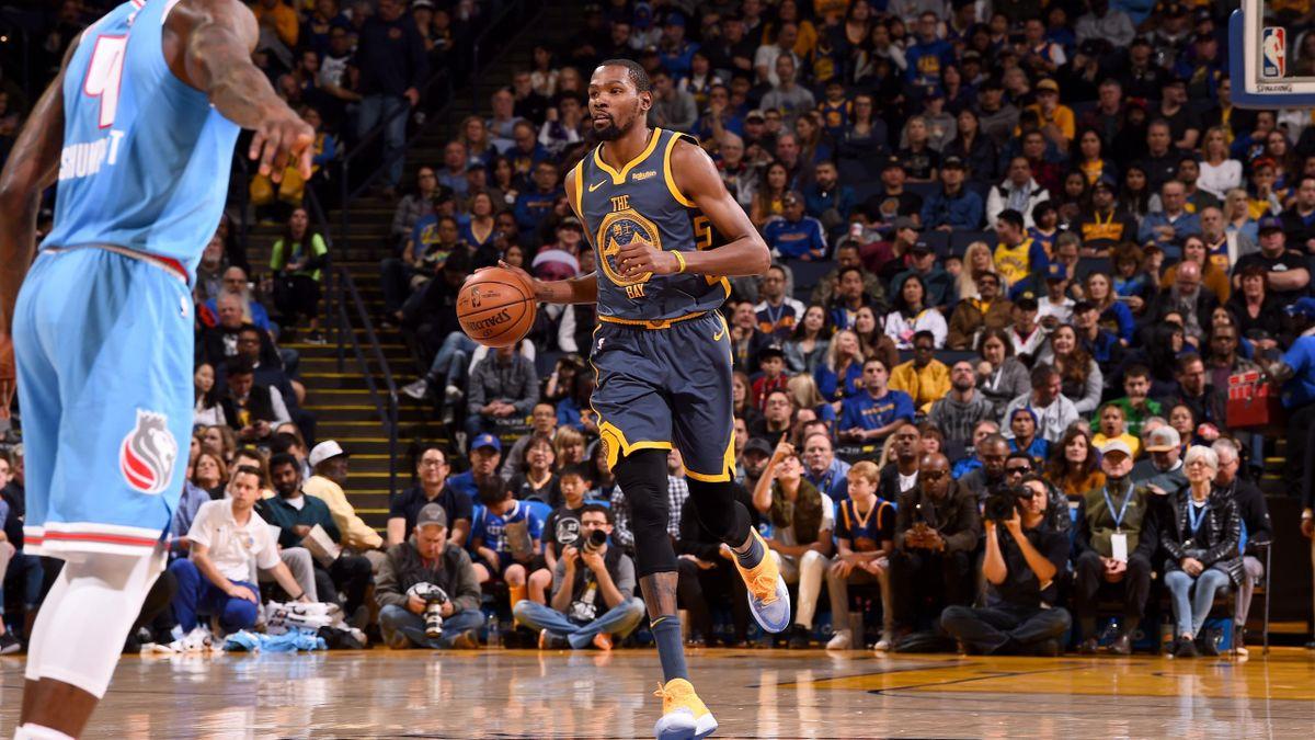 Basket NBA : Le Thunder 5eme de la conférence Ouest grâce