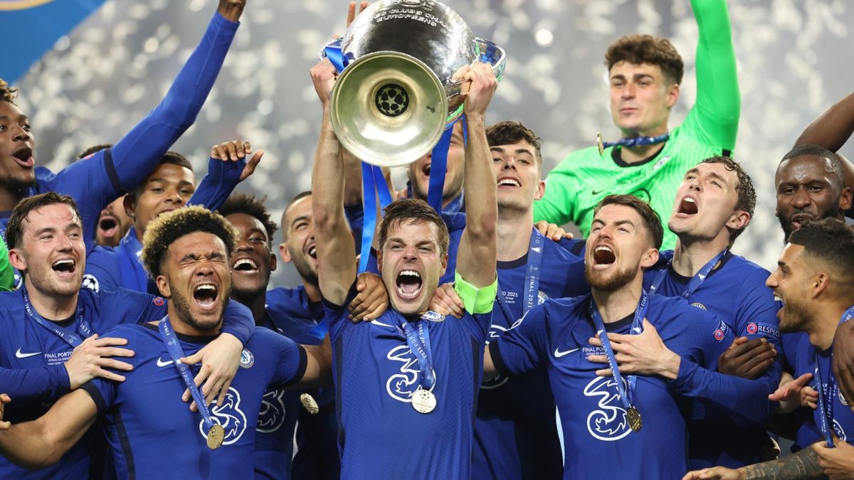 Chelsea will be staying in the UK to play the UEFA Super Cup with Villarreal on August 11