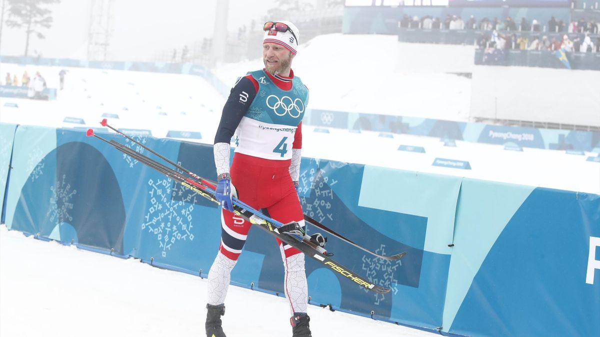 Martin Johnrud Sundby