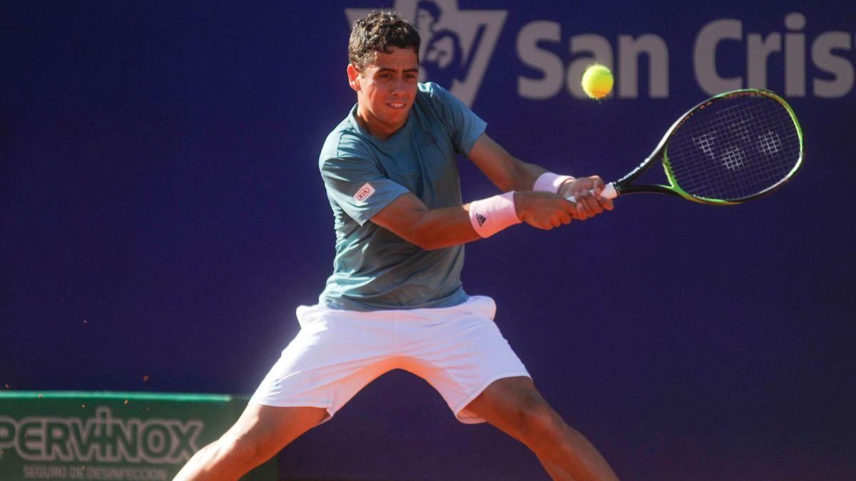 Jaume Munar (ATP Buenos Aires)