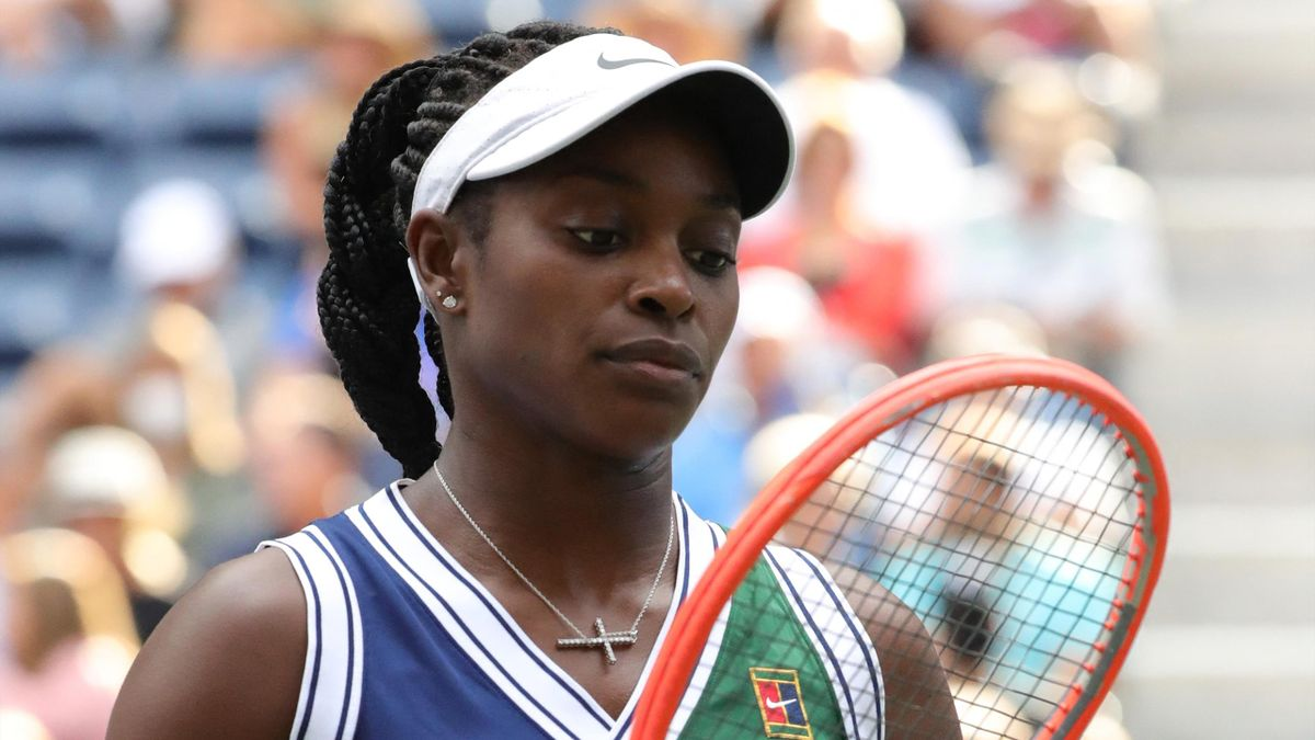 Sloane Stephens (US Open 2021)