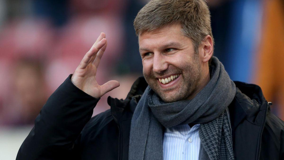 Thomas Hitzlsperger neuer Vorstandsvorsitzender beim VfB Stuttgart