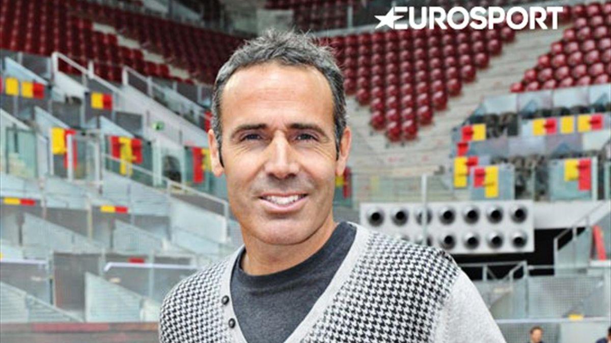 Alex Coretja Eurosport