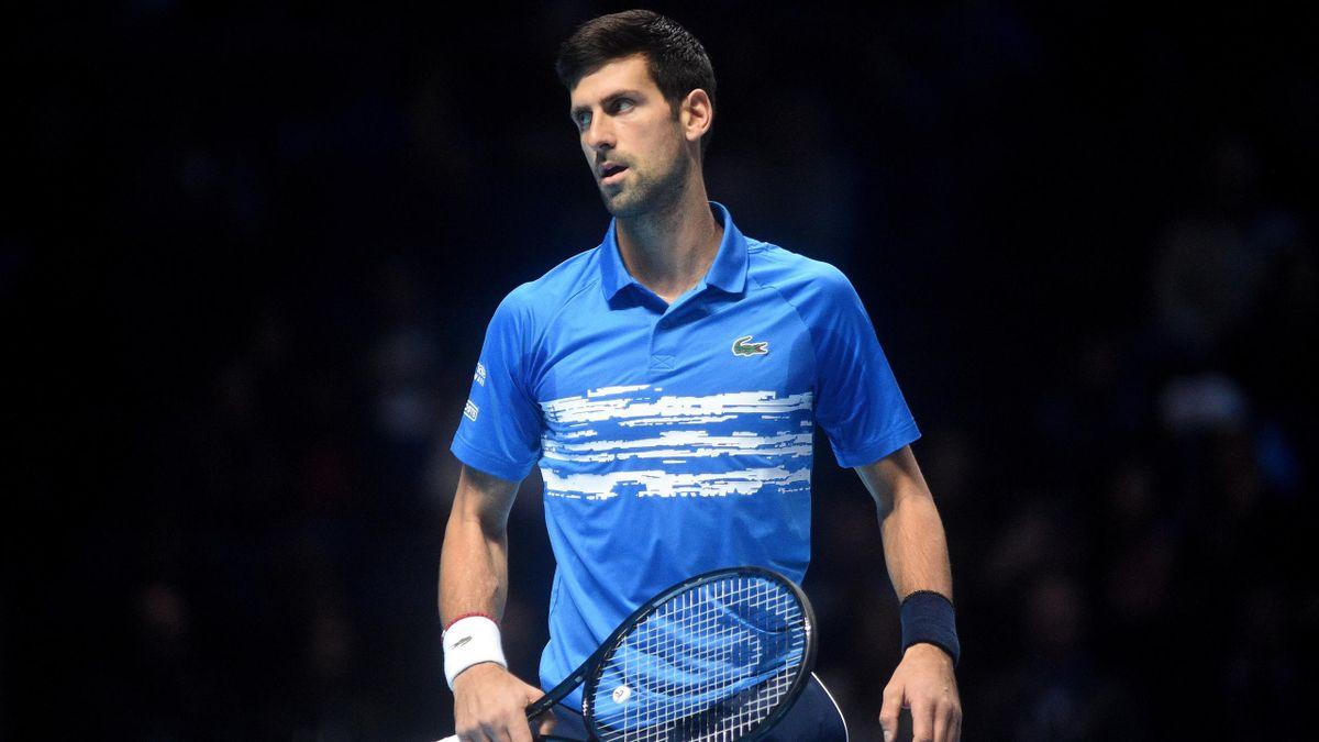 Novak Djokovic consideră că US Open 2020 este imposibil de organizat