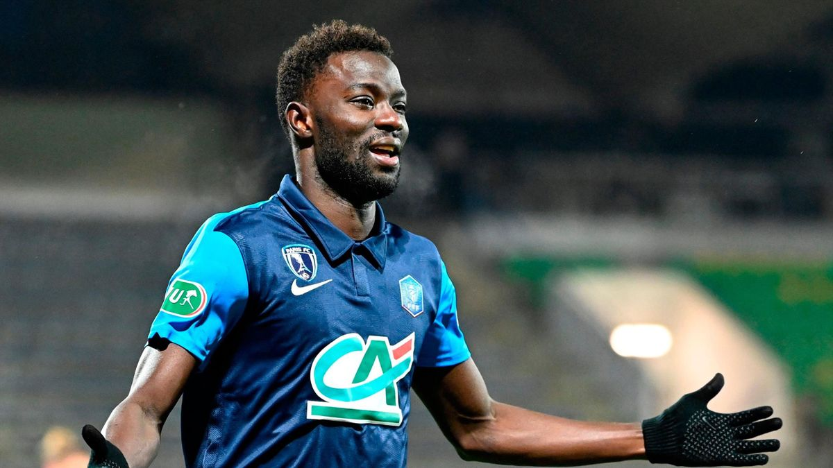 Moustapha Name (Paris FC)