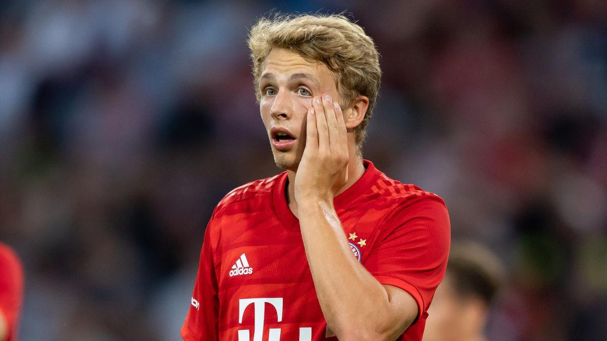 Fiete Arp Bayern