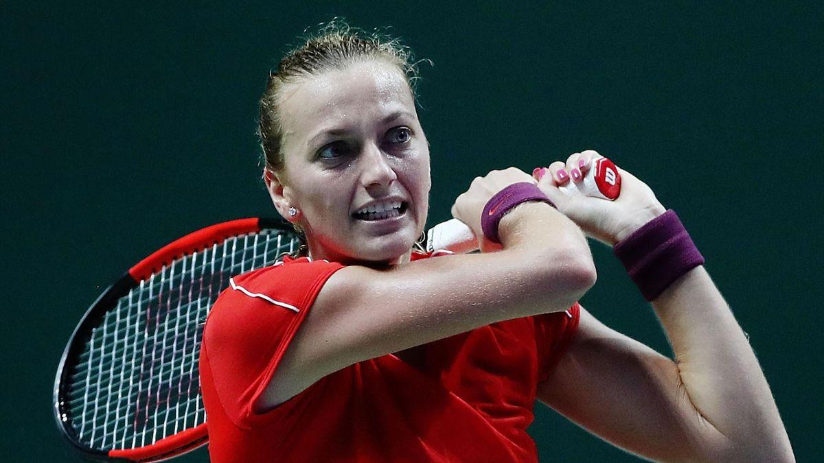 WTA, Petra Kvitova