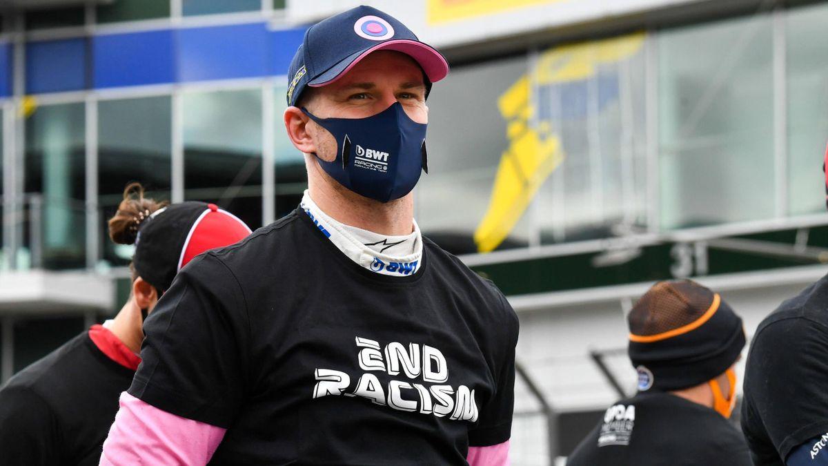 Nico Hülkenberg hat 2021 kein Stammcockpit in der Formel 1 bekommen