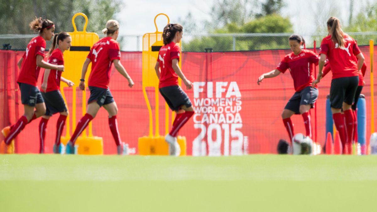 Der Kunstrasen sorgte für viel Wirbel bei der Frauen-WM in Kanada
