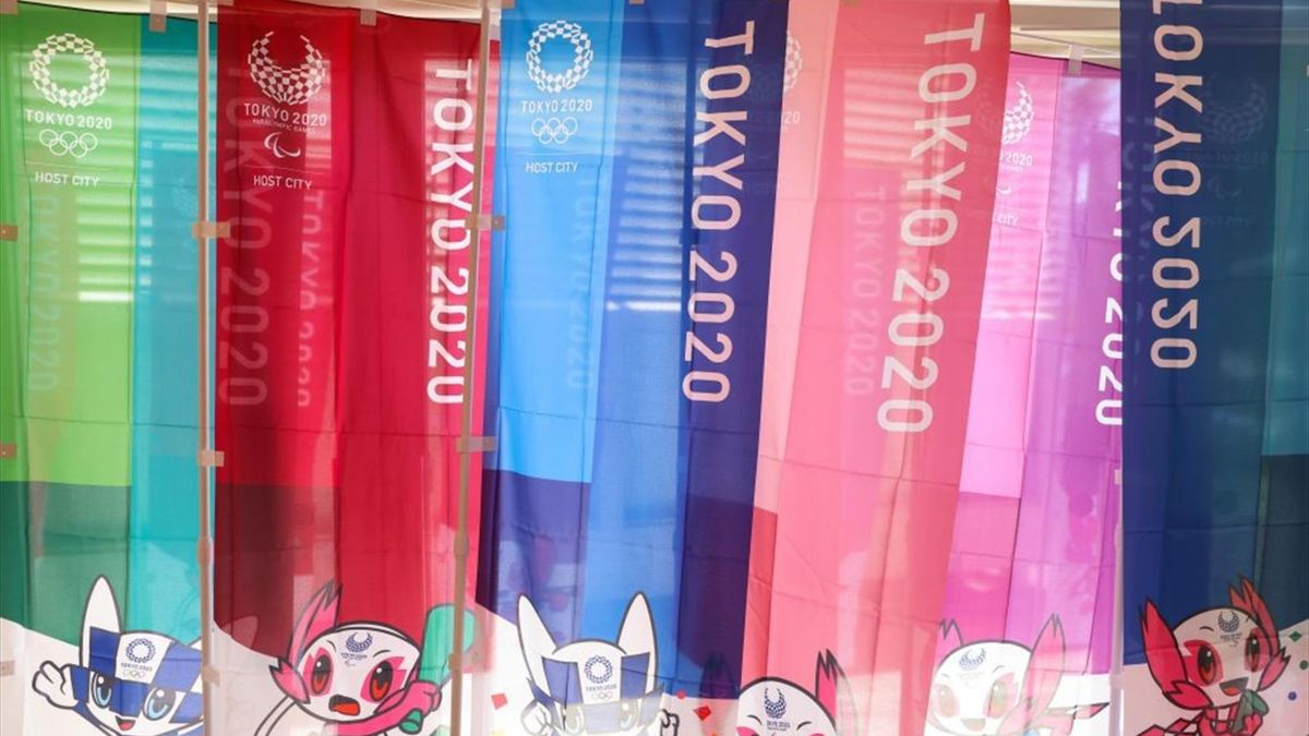 I Giochi Olimpici di Tokyo 2020