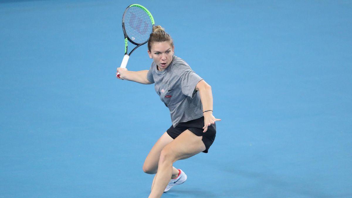 Simona Halep   Tennis   ESP Player Feature