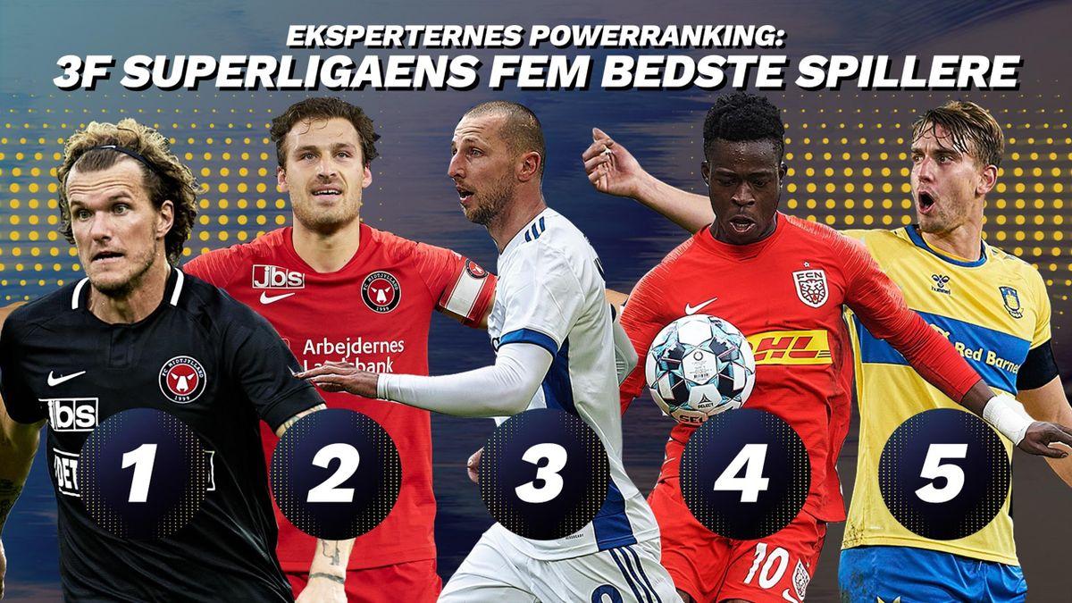 Synes du også, at FCM-duoen er de bedste i Superligaen lige nu? Deltag i afstemningen nederst i artiklen.