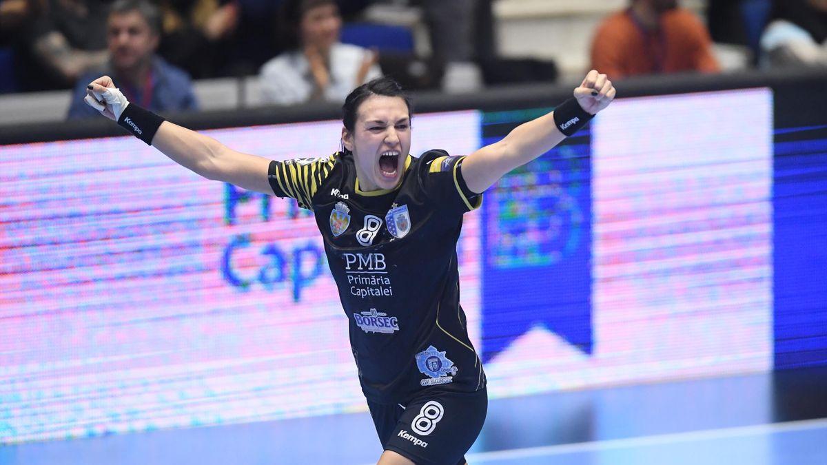 """Cristina Neagu: """"Cea mai mare lecție este că trebuie să mă pun pe primul loc"""" - Eurosport"""