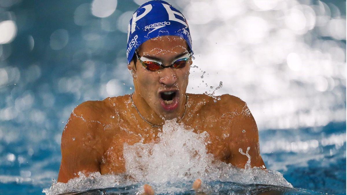 PODCAST 'Planeta Olímpico' | El ilusionante futuro de la natación española
