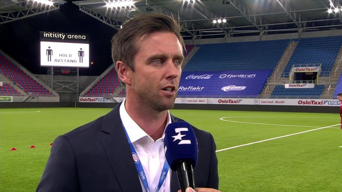 Jørgen Ingebrigtsen